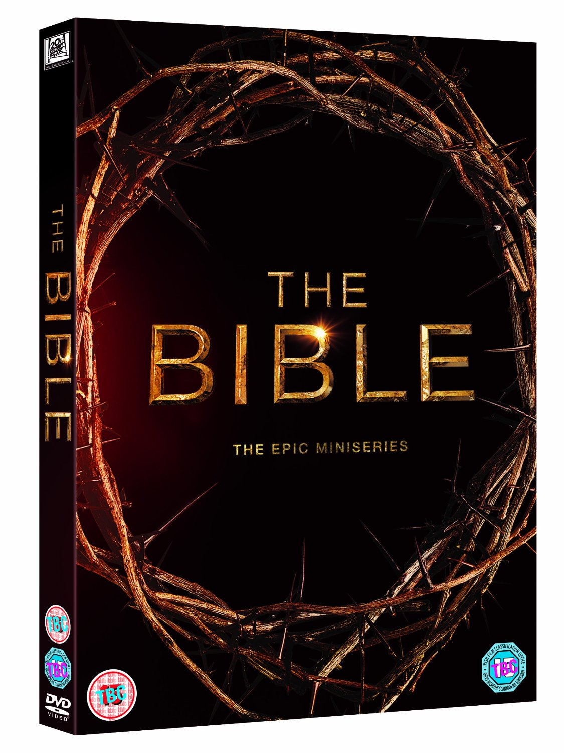 The Bible Mini Series