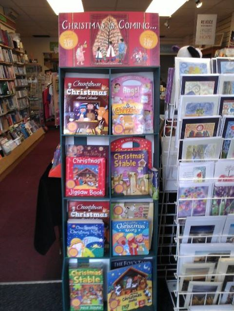 Christmas Offers From Lion And Candle Books